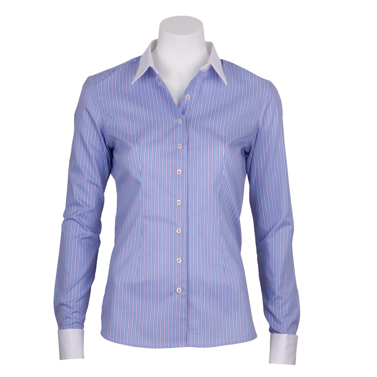 Ladies Shirt-Ecommerce Picture