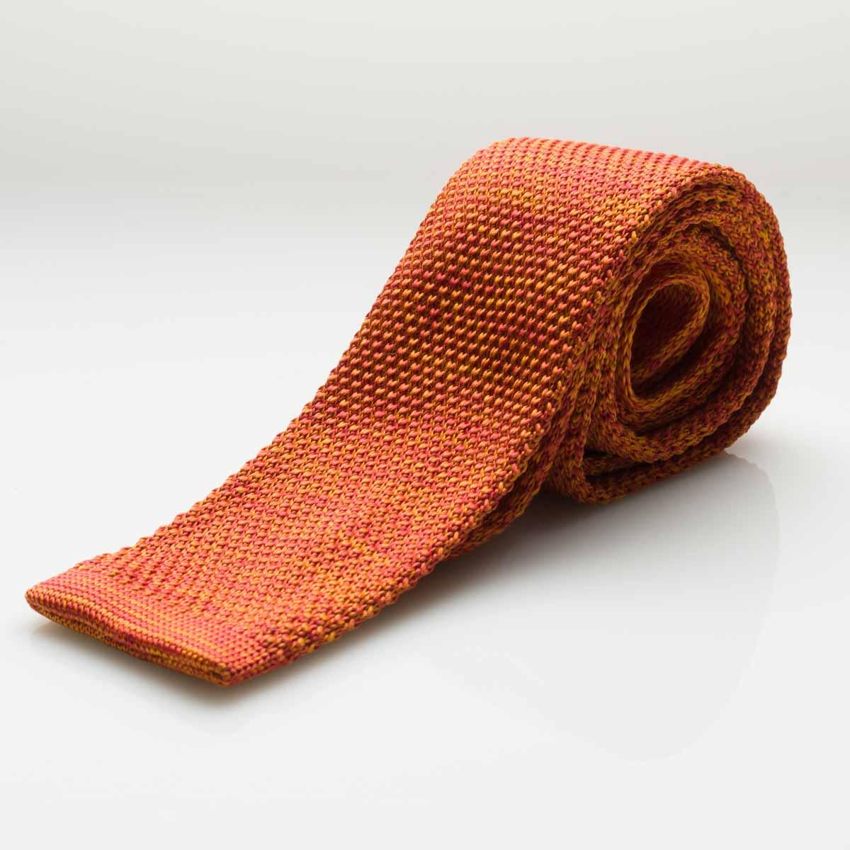 Tie Orange
