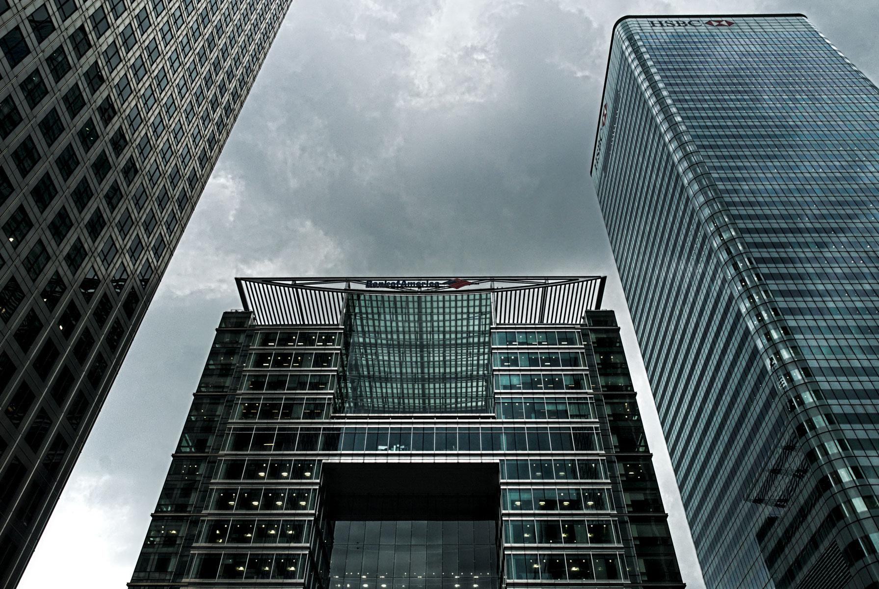 Canary HSBC