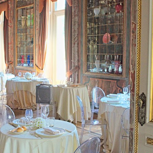 Villa Erbe Restaurant