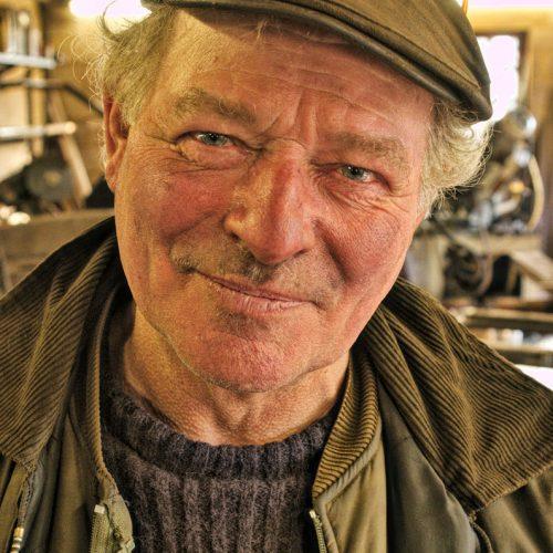 Keith The Blacksmith